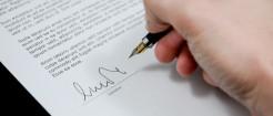 如何签订拆迁安置补偿协议,注意事项有哪些...