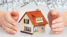 房贷一旦供断了,房子会不会被收走呢?