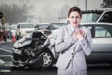 出交通事故撞人了怎么处理,责任怎么承担
