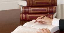 数罪并罚的原则是什么,法律如何规定