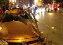 车辆撞伤人驾驶人应当怎么处理现场