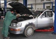 交通事故车辆维修费用赔偿有哪些