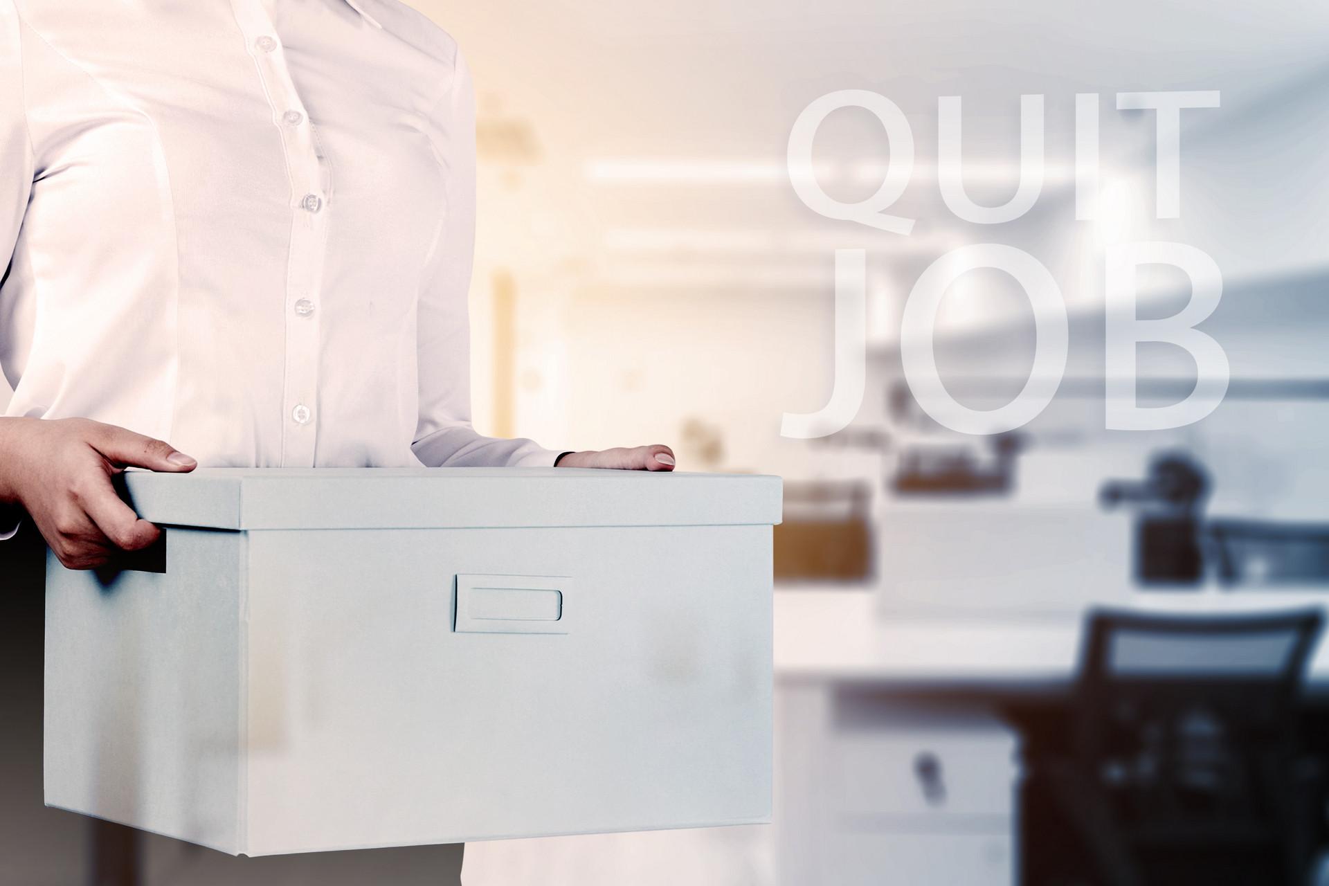 员工辞职的方式有哪些,员工怎么辞职合法?
