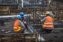 建筑施工中应该注意什么?建筑施工具体流程是什么