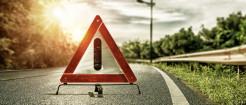 交通事故责任划分有几种类型,法律依据是什...