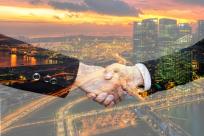 新设合并账务处理是怎样的?新设合并的形式有哪些?