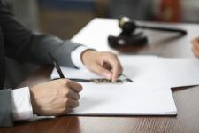 合同内容变更要经过什么手续?变更合同有什么法律后果?