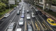 车在外地出了交通事故该怎么处理?