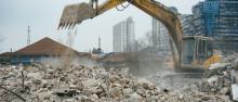 老两口房屋遭强拆!强制拆迁是否合法?