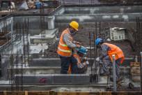 2018最新建筑承包合同范本标准版