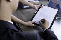 书面合同和纸质合同是不是一个意思?书面合同的形式有哪些?
