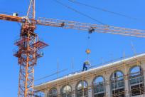 工地无证施工罚款是多少,建筑工程无证施工如何处罚