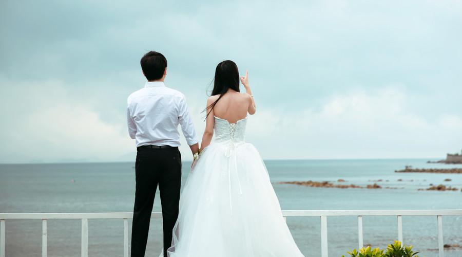 跨省领结婚证的话需要什么手续和程序
