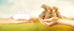 车辆抵押贷款如何办理,办理流程怎么走?