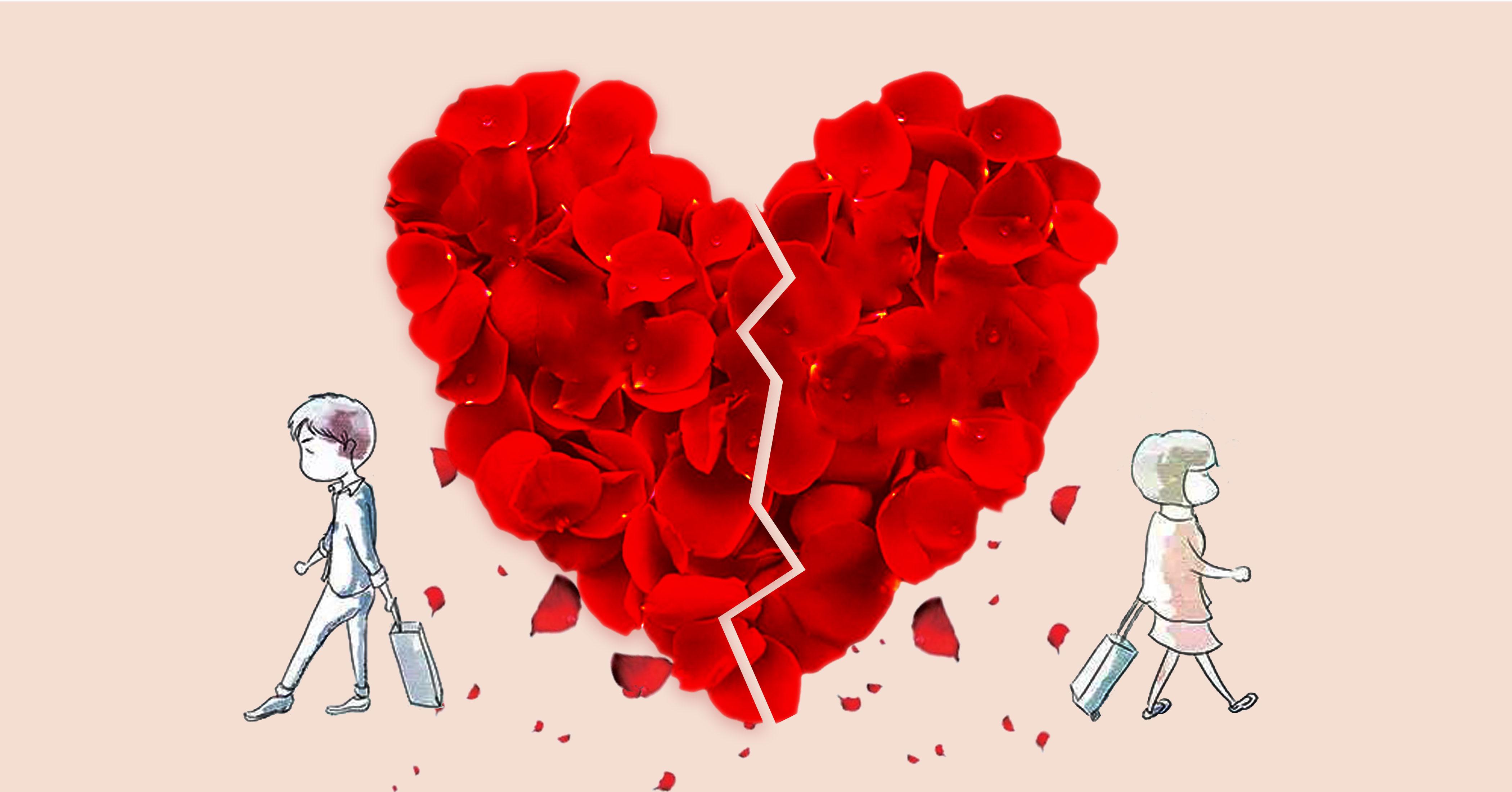 离婚时一方同意调解是什么意思