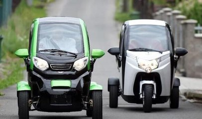 国家法律规定的电瓶车是属于机动车吗?