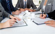 企业能否与员工签订劳务合同,劳务合同法律是怎么规定的