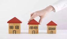 房产产权证抵押贷款给银行怎么取回来?