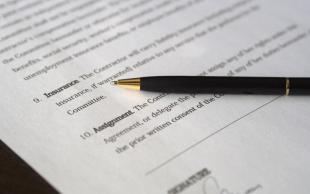 供货协定范本通用版,公众和公司如何签供货协定
