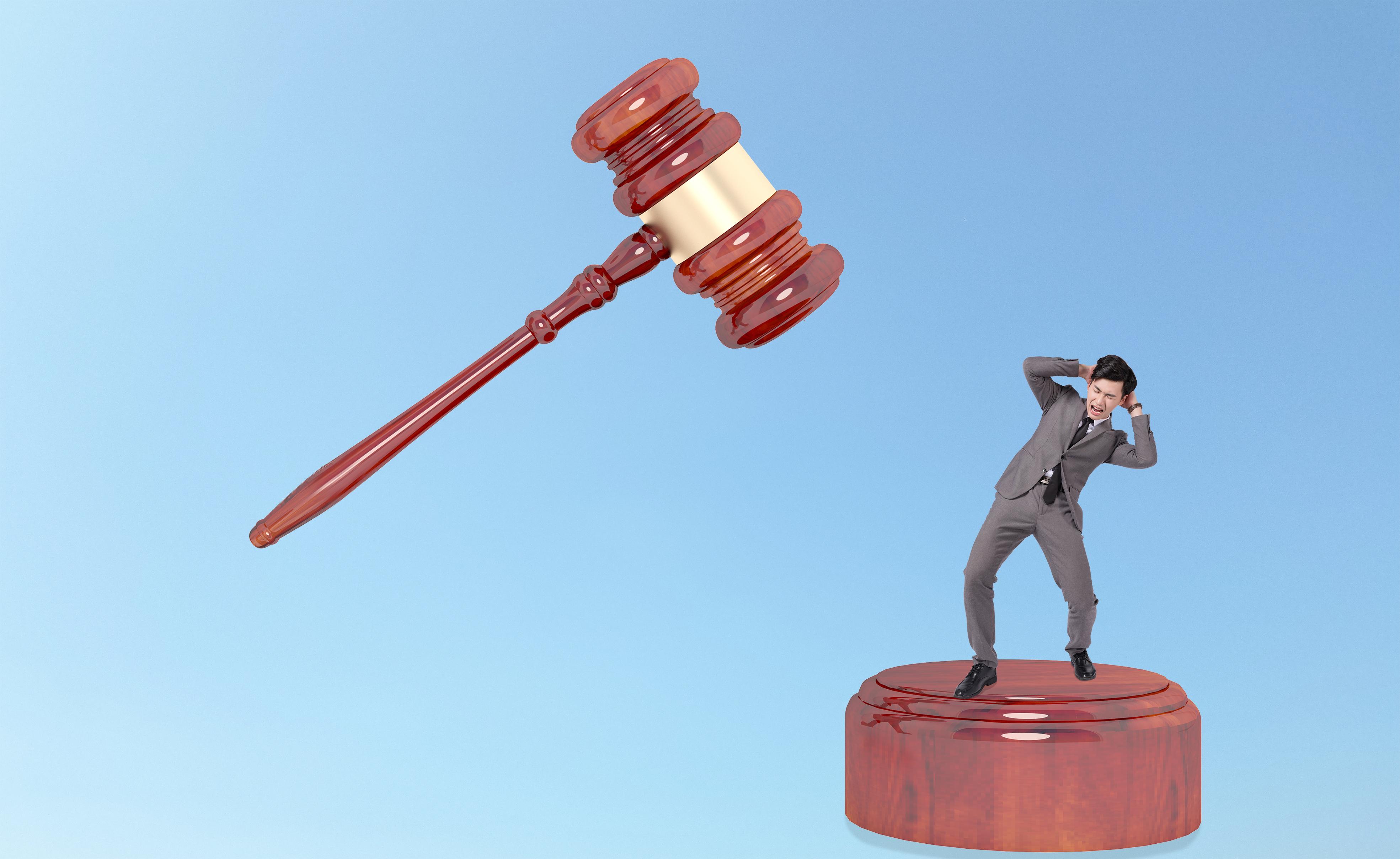 商标侵权行政处罚有哪些,商标侵权处罚决定书范本