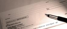支票背书的无效情形有哪些,转账支票背书章怎么盖章