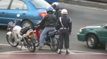 交通事故责任认定复核申请的条件是什么