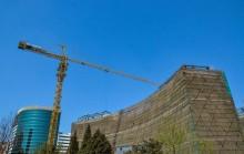 建筑工程承包形式,建筑工程承包合