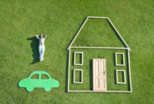 买二手房贷款的话首付一般是多少