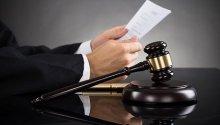 交通事故起诉后法院判决书一般多久才下来