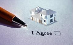 房屋赠与合同需要几人签字...