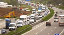 高速上发生重大交通事故如何处理