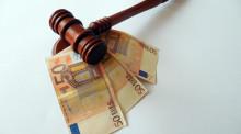 财产损害赔偿纠纷开几次庭