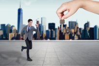 子公司是否有独立的财产自负盈亏
