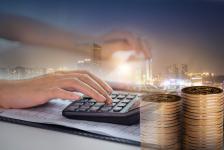 最高额抵押权所担保的债权确定是什么...