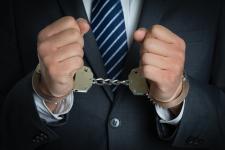 涉嫌盗窃要在看守所关多久,犯盗窃罪会不会...