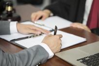 建筑工程挂靠协议书范本怎么写