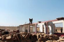 房屋拆迁赔偿评估需要看装修吗