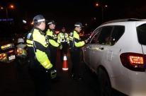 交通事故拘留期限