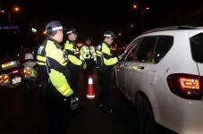 交通事故拘留期限...
