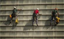 建筑工程施工安全监督工作程序
