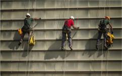 建筑工程施工安全监督工作程序...