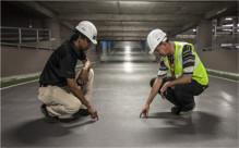 建筑施工场地环境保护制度