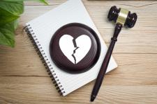 和死刑犯怎么解除婚姻...