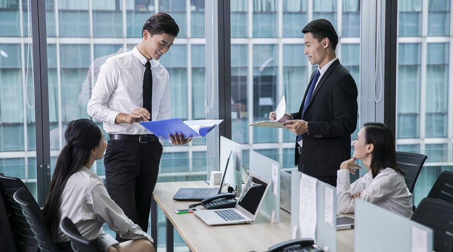 公司法定代表人的变更程序