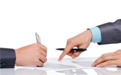 离婚协议书怎么写...