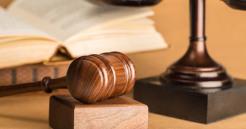 刑事法庭审判流程...
