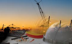 建筑工程审计需要哪些材料,建筑工程审计流...