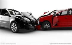 发生交通事故索赔技巧和注意事项...