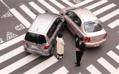 交通事故调解注意事项...