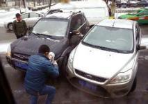 新车辆定损金额谁说了算...